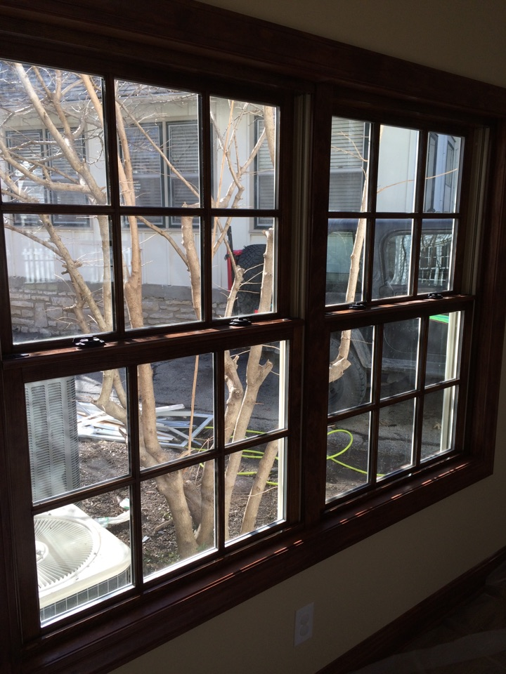 Kansas City, MO - New Beechworth Windows. Energy efficient, beautiful, and installed right!