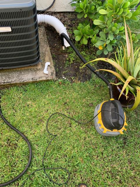 Port St. Lucie, FL - Air conditioning system tune-up includes a 23 point inspection and is complimentary 6 months after we install any ac system.