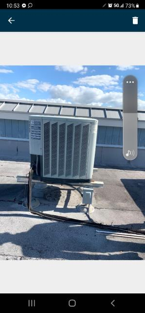 Port St. Lucie, FL - Air conditioning system commercial maintenance performed quarterly to keep ac running efficiently all year round.