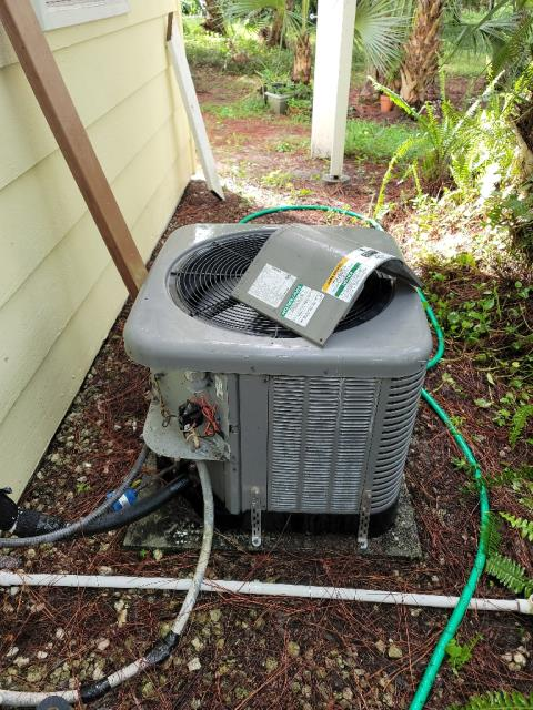 Loxahatchee Groves, FL - Air conditioning system tune up includes a 23 point inspection and is recommended annually to keep your ac running efficiently all year round.