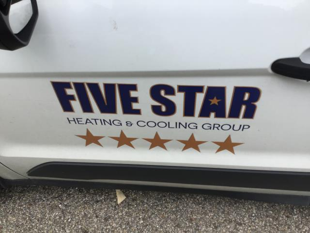 New Albany, OH - Ac gas furnace inspection New Albany