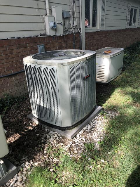Bexley, OH - Performed AC check on Fujitsu mini split. All is working at this time.