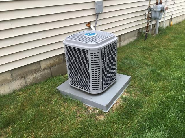 Blacklick, OH - Performed tuneup and safety check on Comfortmaker AC. All checks are good at this time.