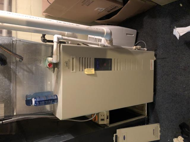Etna, OH - Carrier furnace repair