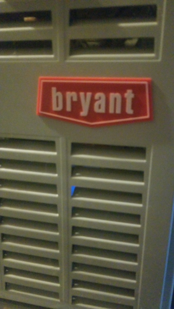 Columbus, OH - Bryant gas furnace tune up