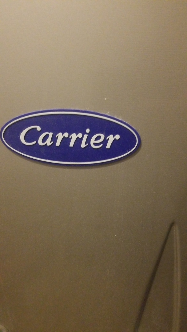 Westerville, OH - Carrier gas furnace tune up