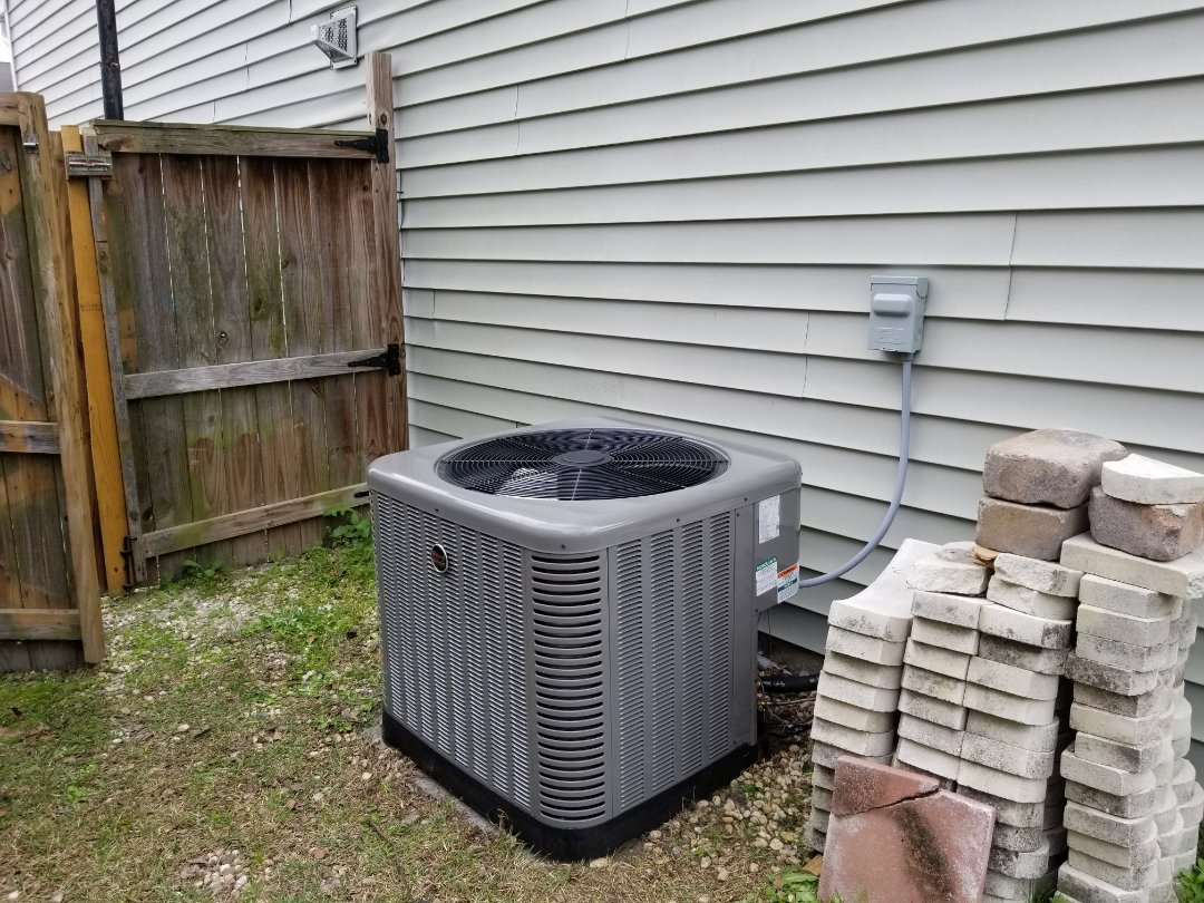 Summerville, SC - EVAP COIL and condenser change out in ladson