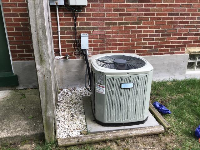Centerville, OH - American standard AC Tuneup