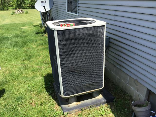 Wilmington, OH - Act/heatpump repair.