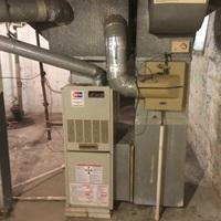 Beavercreek, OH - preformed furnace tune up for realtor inspection