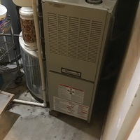 Fairborn, OH - Preformed air conditioner tune up on Kenmore ac unit