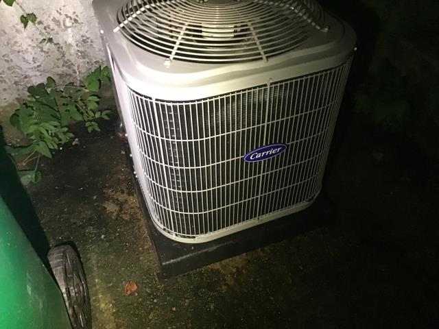 Fairborn, OH - Carrier ac repair.  System not cooling properly.