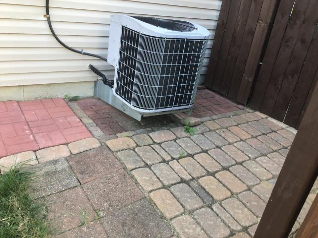 Fairborn, OH - carrier AC repair