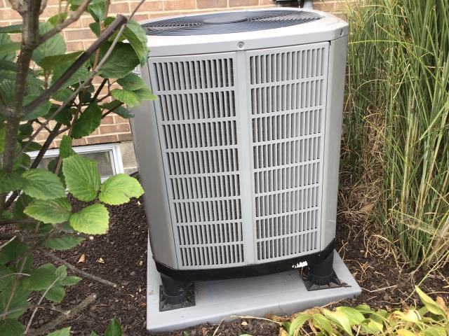 Springfield, OH - American standard heatpump. System not cooling properly.