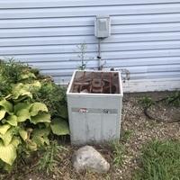 Dayton, OH - Ac repair unit not cooling
