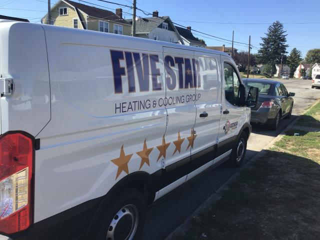 Springfield, OH - Furnace repair in Springfield heat not coming on