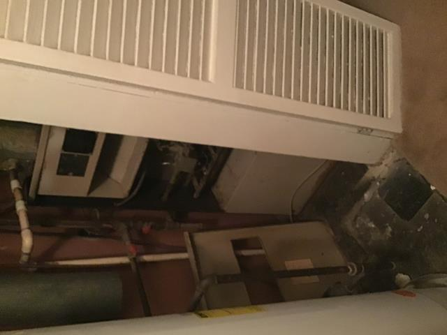 Kettering, OH - Estimate for new furnace & AC