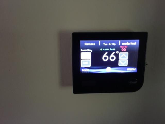 Dayton, OH - 78988 install outdoor sensor