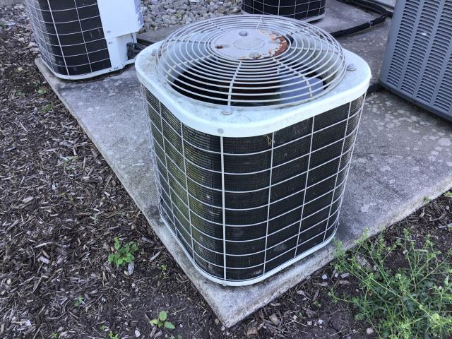 Fairborn, OH - I installed a new Five Star 13 SEER 2 Ton Air Conditioner