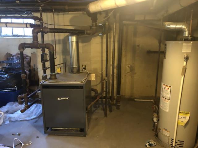 Trotwood, OH - I installed a Five Star 13 SEER 3 ton Air Conditioner.  Cycled and monitored the system.  Operating normally at this time.  Included with the installation is a free 1 year service maintenance agreement.