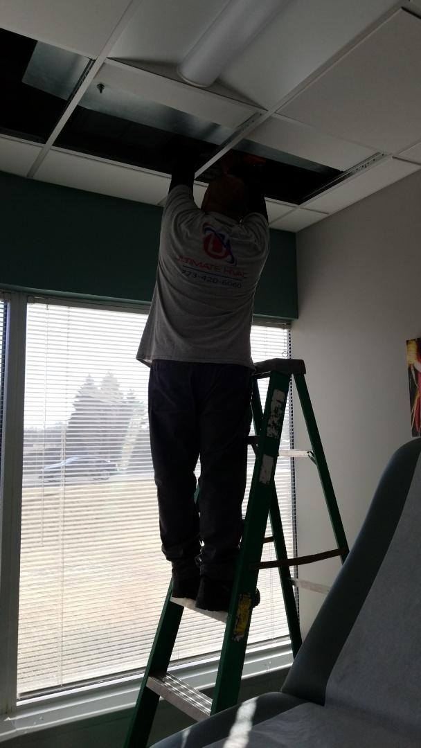 AC Repair, Northbrook