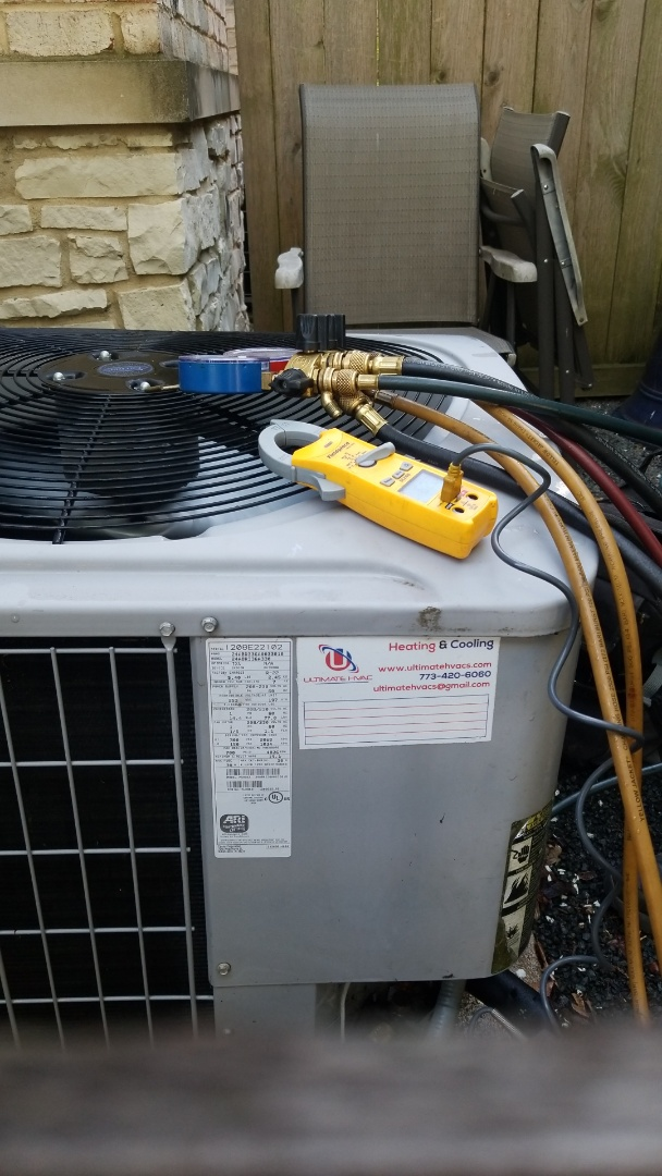 Winnetka, IL - Air Conditioner Repair Winnetka, IL