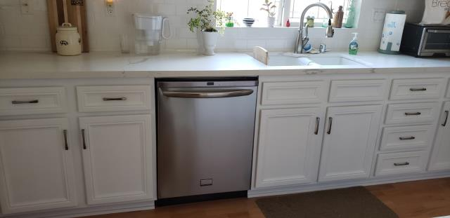 Beaumont, CA - Beaumont kitchen remodel.