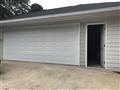 Gainesville, GA - Installing CHI 2250 18'x7' garage door. Servicing and tuning up garage door.