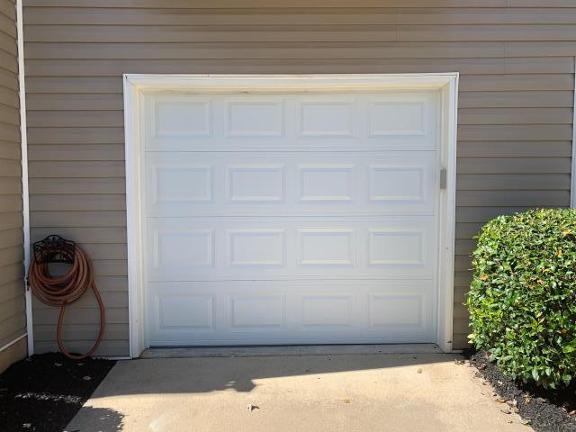 Garage Door Repair Amp Installation Oakwood Ga Aaron