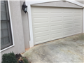 Lawrenceville, GA - Installing 16'x7' garage door with Wled LiftMaster garage door motor. Programming two remotes.