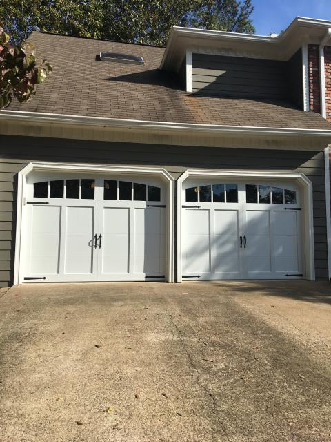 Garage Door Repair Amp Installation Marietta Ga Aaron