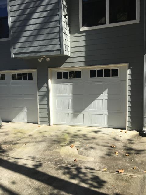 Alpharetta GA Garage Door Repair Service & Sales of New Garage Doors