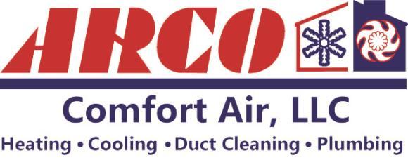 ARCO Comfort Air