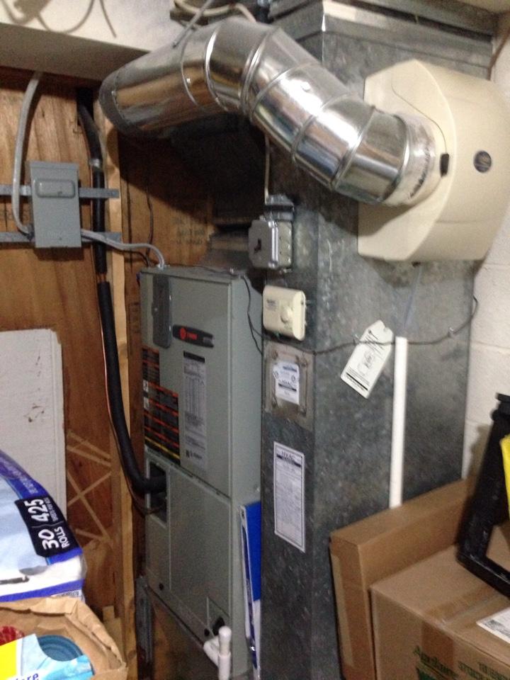 Air Conditioning Repair And Service In Burke Va