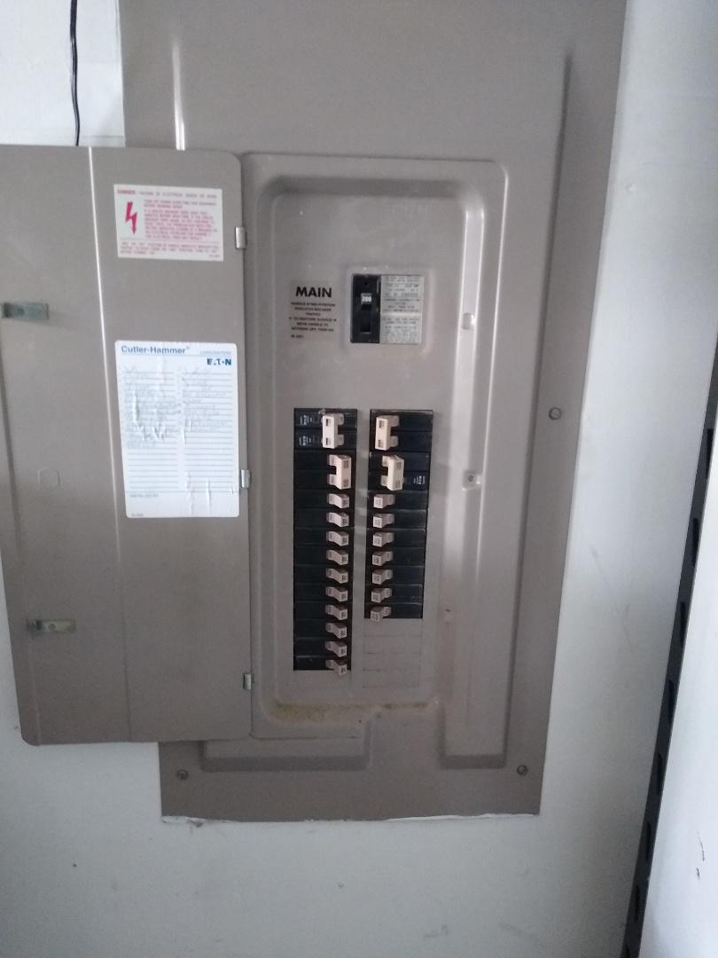 Fort Worth, TX - Adding outlet for 50 amp welder