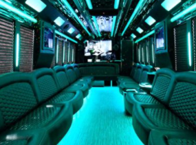 Queens, NY - Party Bus and limousine rentals for all occasions and parties