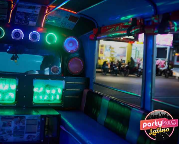 The Bronx, NY - Party Bus and limousine rentals for all occasions and parties