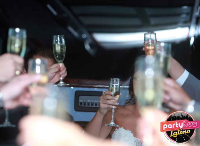 Hoboken, NJ - Party Bus and limousine rentals near me