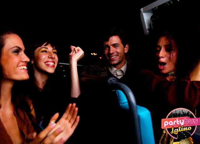 New York, NY - Party Bus and limousine rentals near me for every special events or birthday