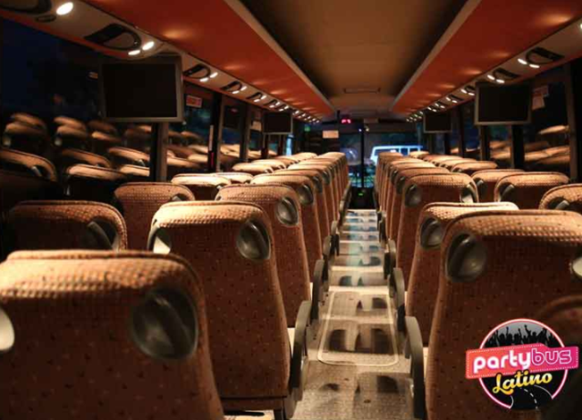 New York, NY - Party Bus Rentals Service in New York City
