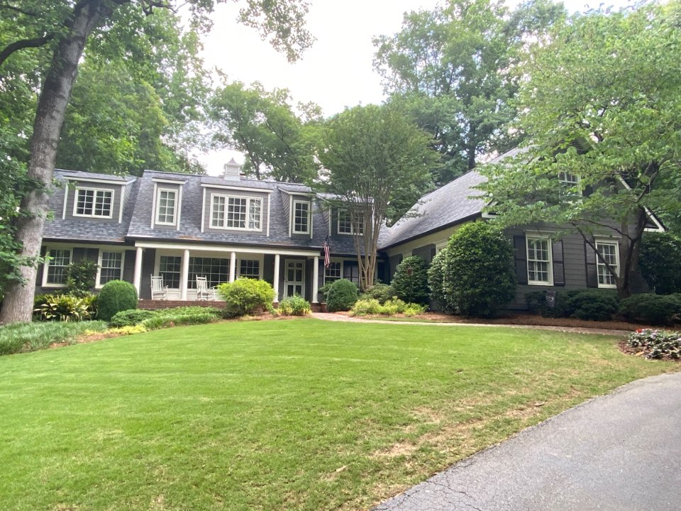 Atlanta, GA - Estimating exterior and interior painting, carpentry, in Atlanta