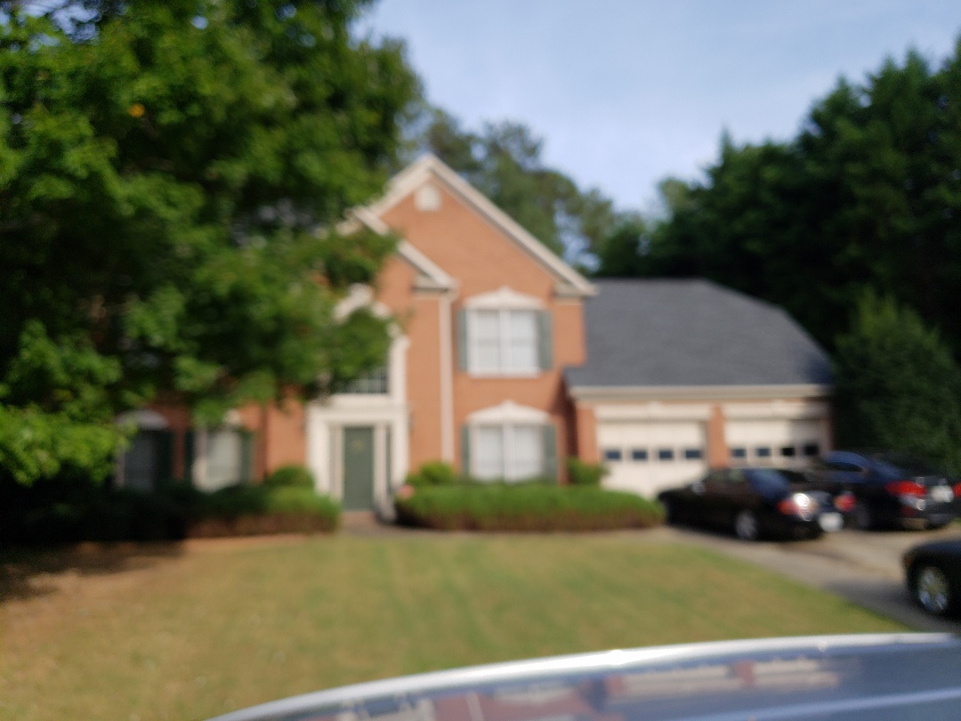 Kennesaw, GA - Measuring windows and doors to replace them