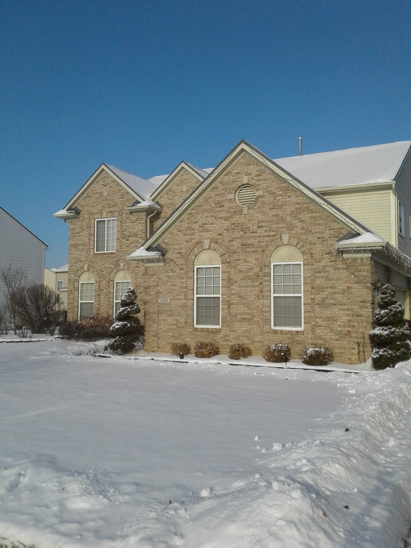 Belleville, MI - Beautiful home with peace of mind!