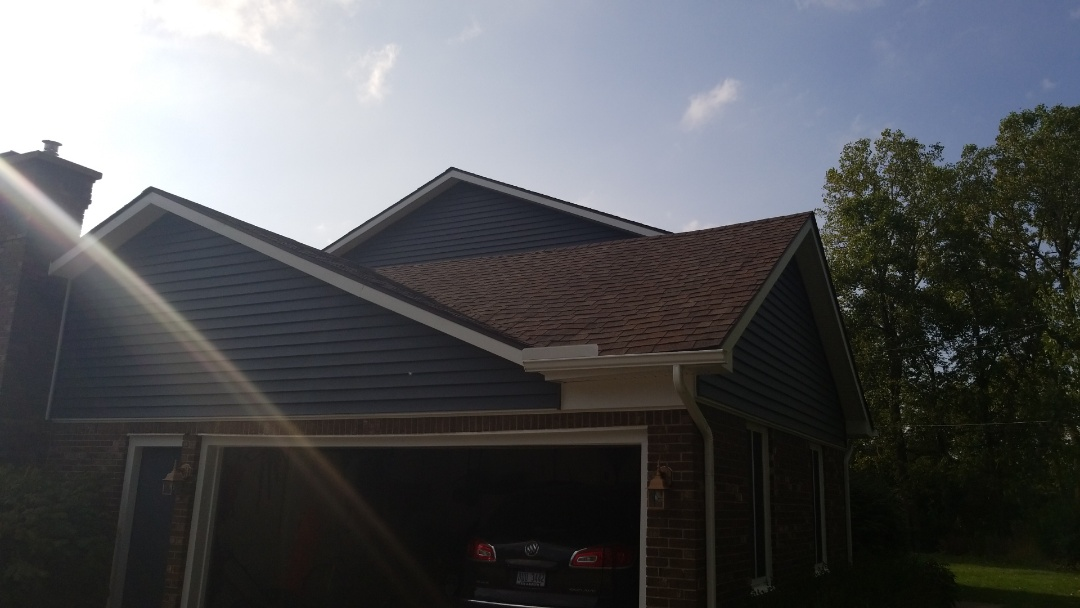 Ann Arbor, MI - New roof system in ann arbor