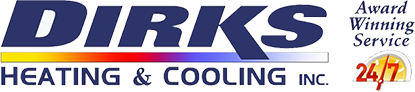 Dirks Heating and Cooling, Inc.
