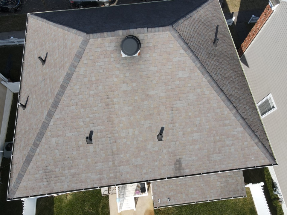 Trenton, NJ - Roof inspection and replacement quote