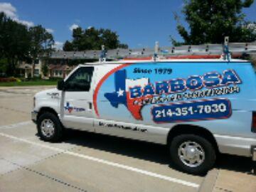 Bedford, TX - condensation leak