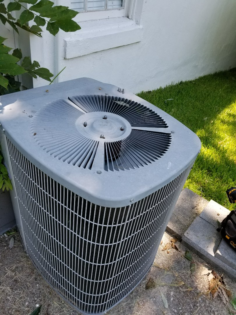Dallas, TX - I need help with relocating my HVAC system... Who can help with something if this nature...