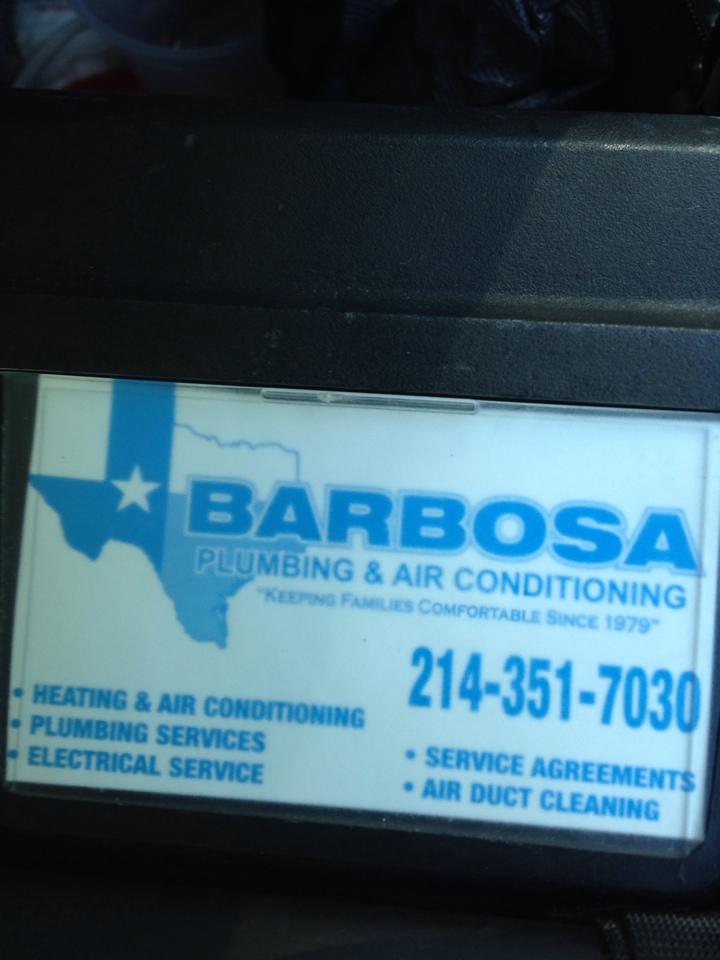 Garland, TX - Preventative scheduled maintenance and filter change