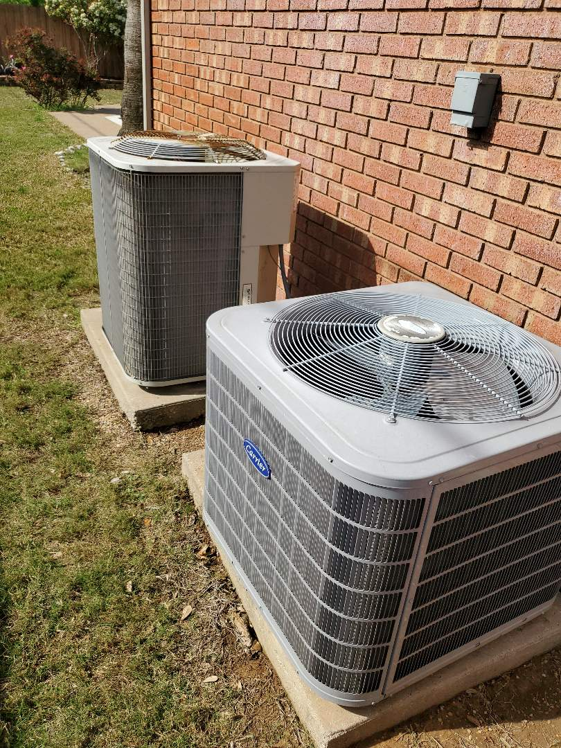 Highland Village, TX - AC tune ups and complete air conditioning service.